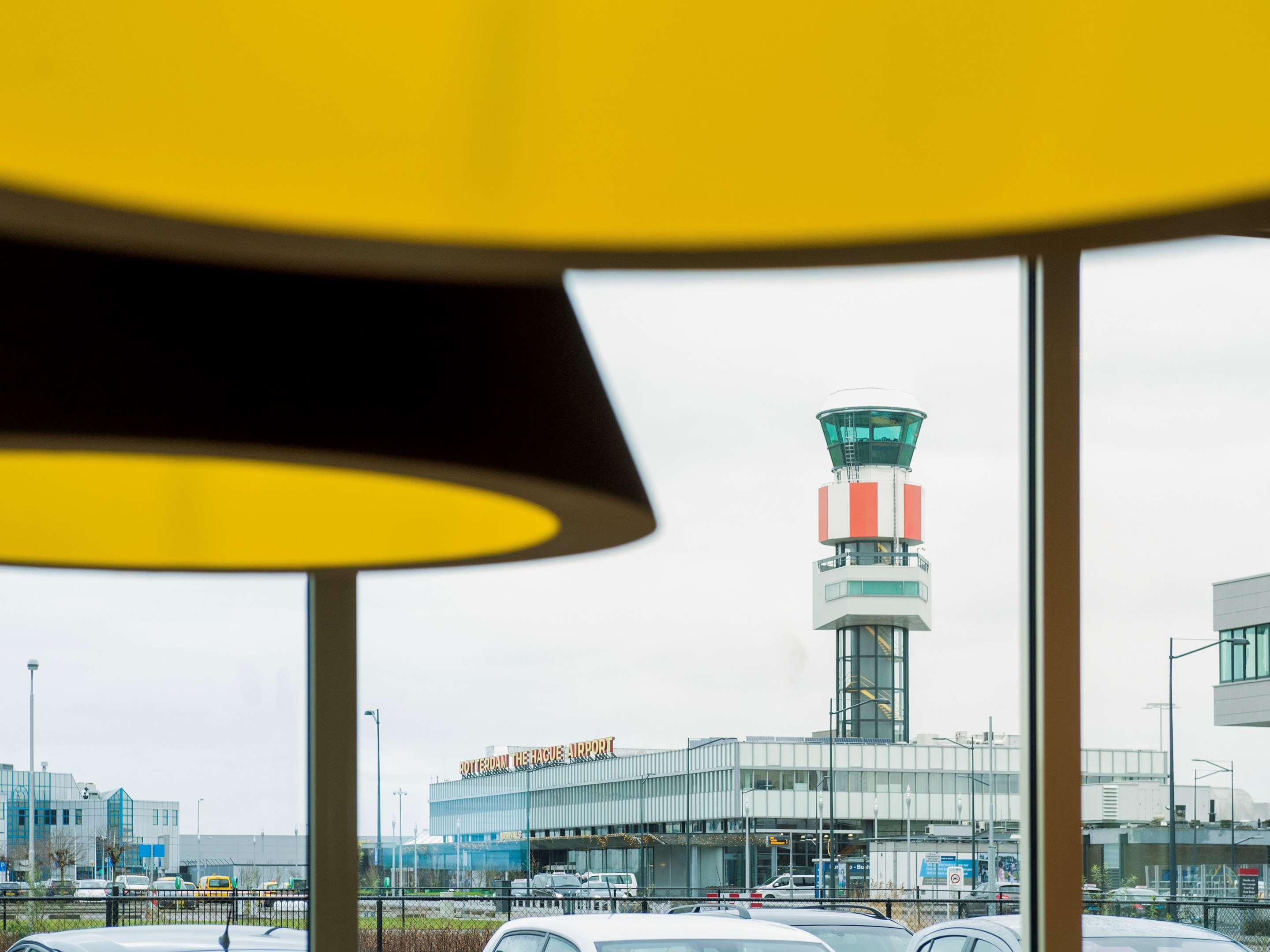 ibis budget Rotterdam The Hague Airport