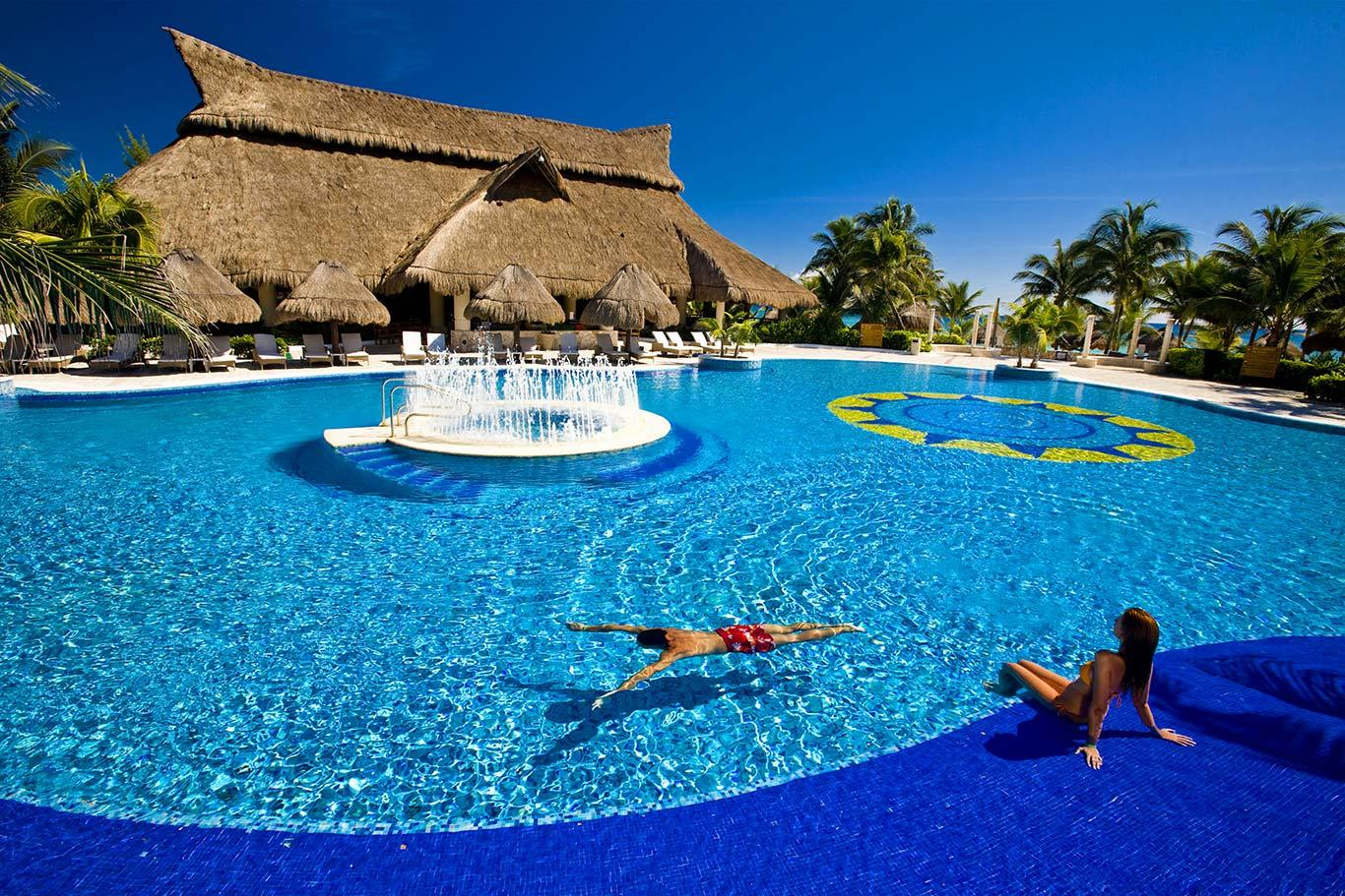 Catalonia Royal Tulum S Only